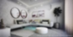 Aménagement par Tiffany Fayolle architecte d'intérieur et décorateur à lyon pour TGF décoration tarifs et renseignements sur le site internet de mes projets