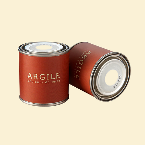 "Peinture ARGILE ""Argile de Moneteau"""