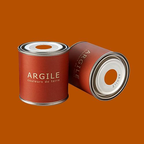 """Peinture ARGILE """"Cannelle de Chine"""""""
