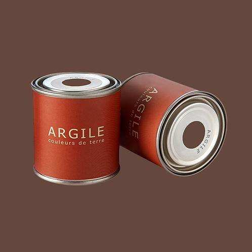 """Peinture ARGILE """"Brun de Cassel"""""""