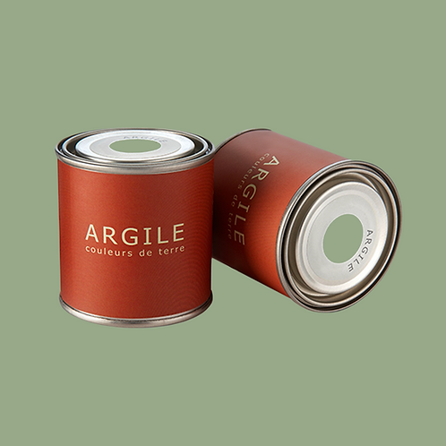 "Peinture ARGILE ""Vert de Vérone"""