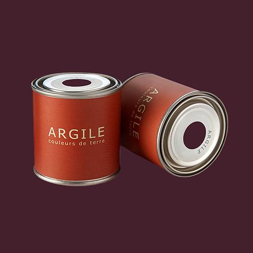 """Peinture ARGILE """"Mauve Musqué"""""""