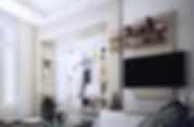Amenager un appartement a paris par tiffany fayolle de TGF architecte d interieur et decorateur