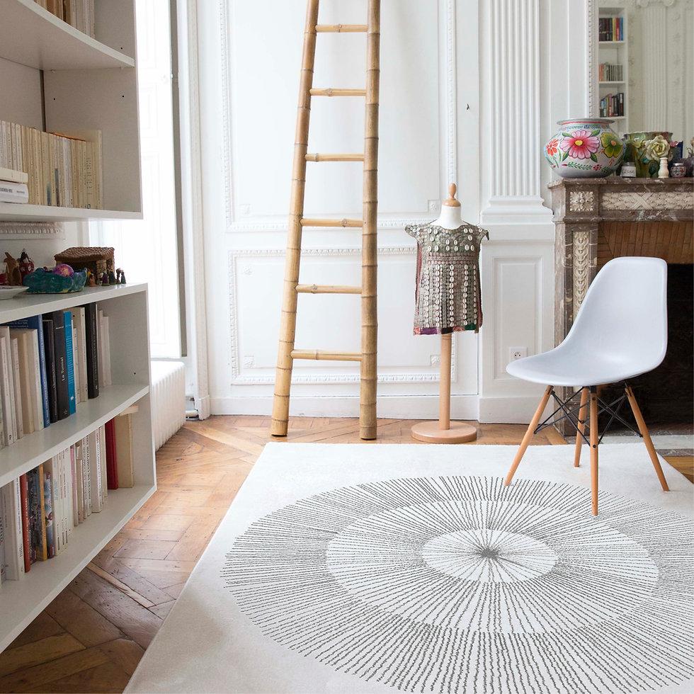 tapis-design-pissenlit-gris.jpeg