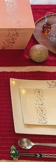 アールデコシリーズ クリスマスセット
