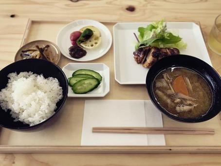 紹介したい河和田のお店「PARK公園食堂」さん