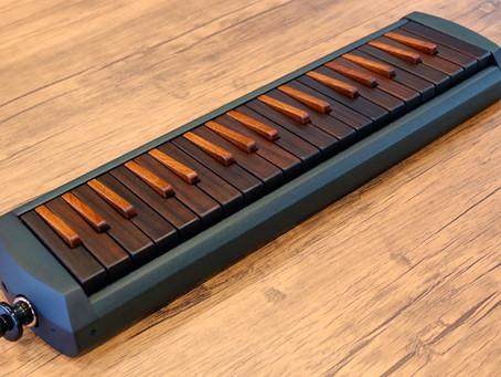 鍵盤ハーモニカ×KyutarouBLUE