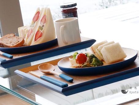 新生活応援 ブルーシリーズ食卓セット