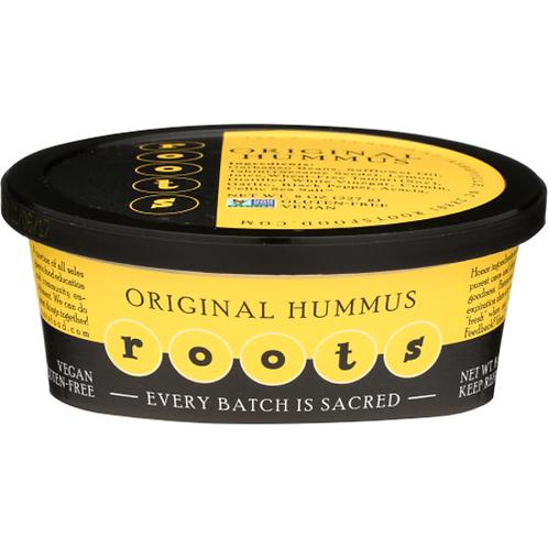 Roots Hummus: Original