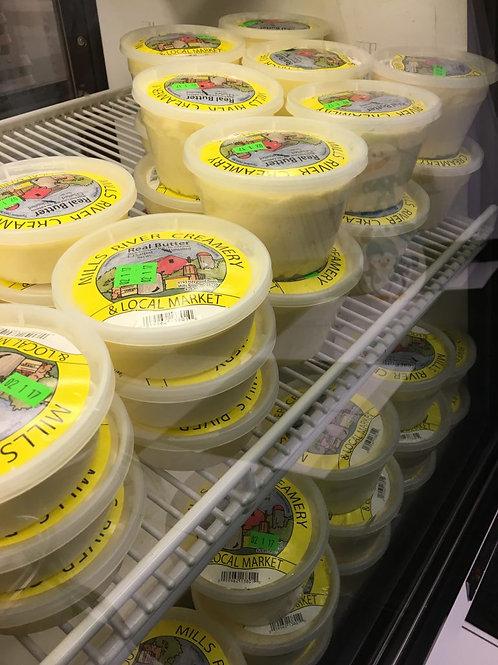 Butter - half pound