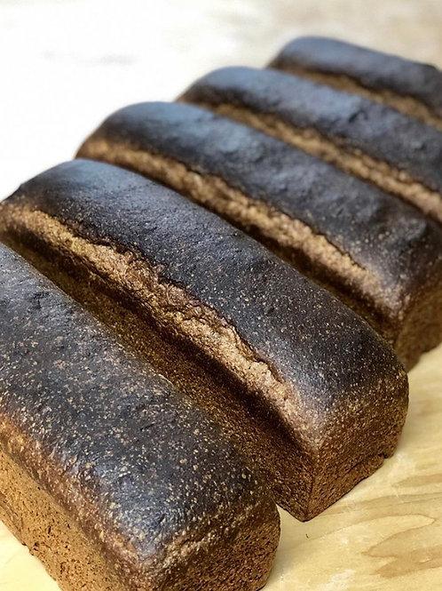 Gan de Mie Loaf