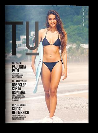 Revista TU 006