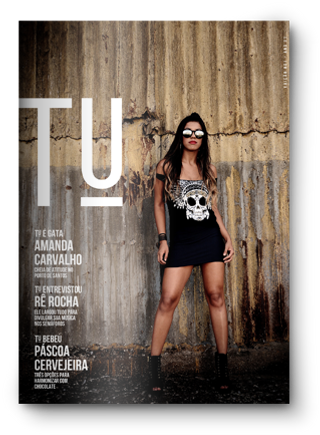 Revista TU 001