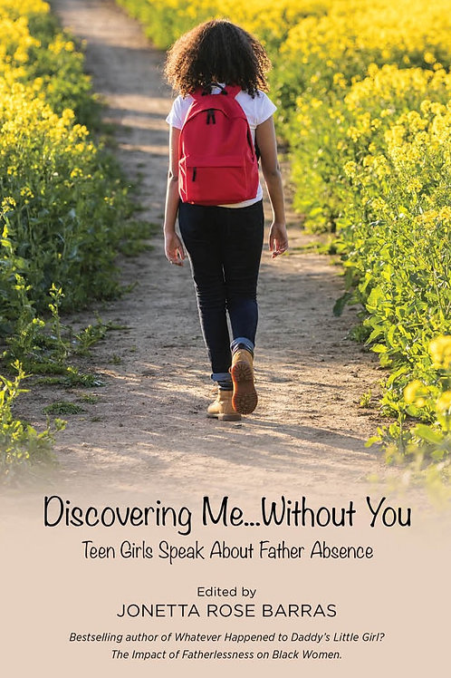 Discovering Me... Without You and Smiling Back
