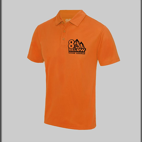 Cool Tech Polo Shirt
