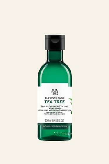 Tea Tree Skin Clearing Mattifying Toner250ml