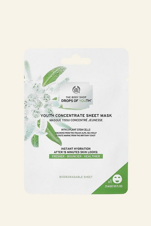 Drops of Youth™ Youth Concentrate Sheet Mask