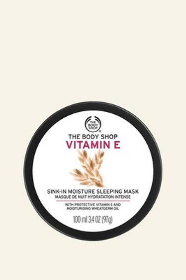 Vitamin E Sink In Moisture Sleeping Mask 100ml