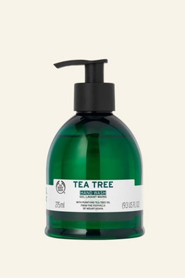 Tea Tree Hand Wash 275ml