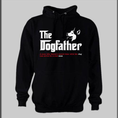 Dog Father Hoodie