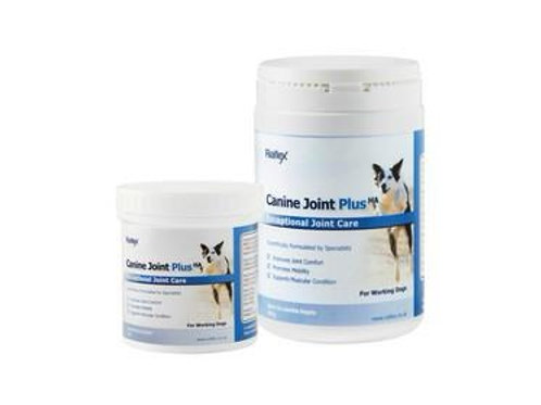 Riaflex - Canine Joint Plus