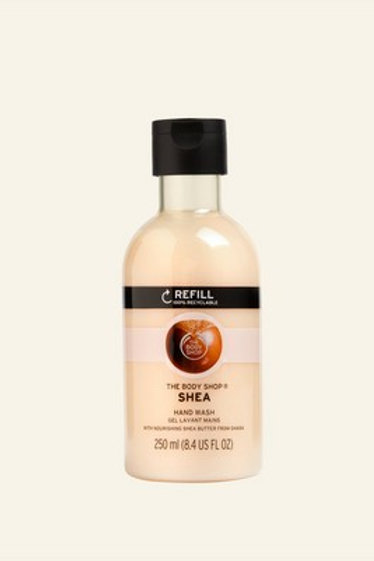 Shea Hand Wash Refill 250ml