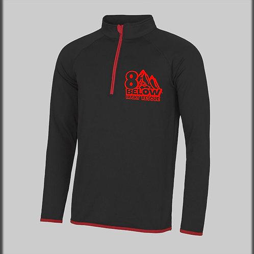 1/4 Cool Tech Sweatshirt