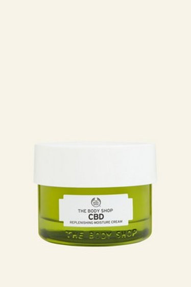 CBD Replenishing Moisture Cream 50ml