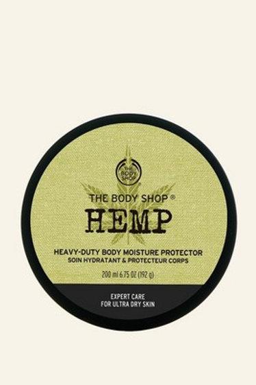 Hemp Body Butter 200ml