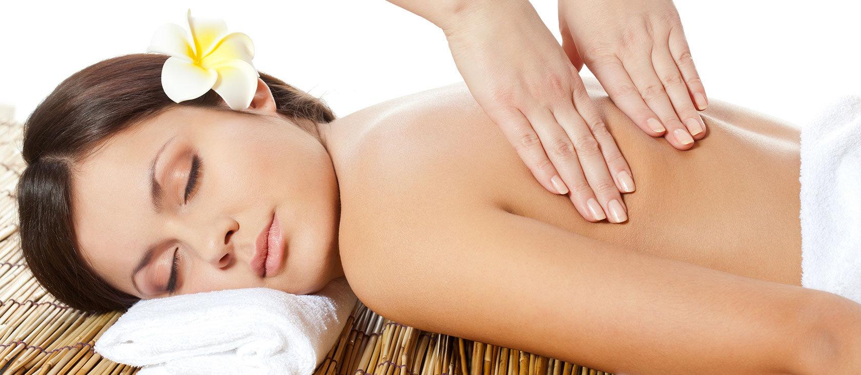 Rekondiční masáž 60 min