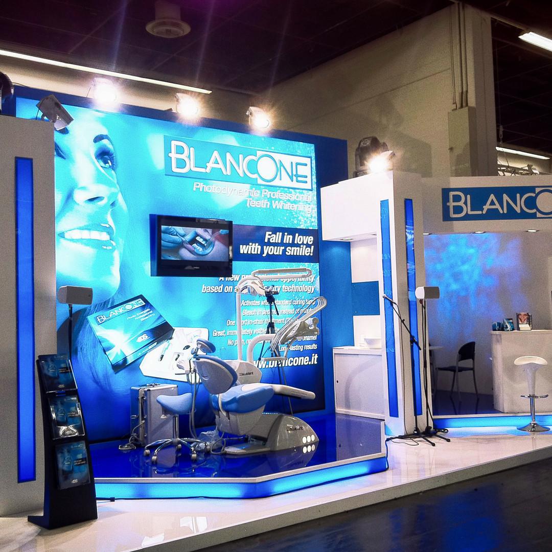 Blancone, Expodental 2010