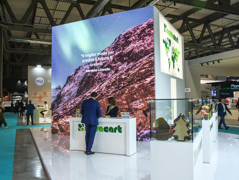 Novacart, Host 2019