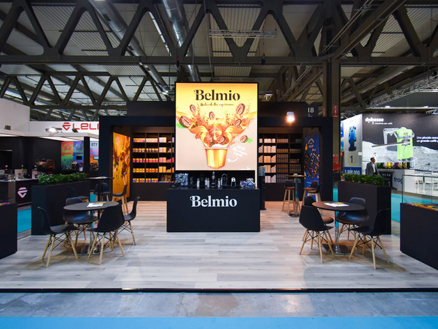 Belmio, Host 2019