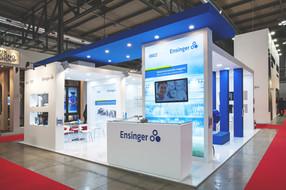 Ensinger, Made Expo 2019