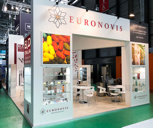 Euronovis, Vitafoods 2019