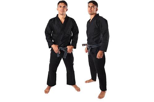 Black Uniform: Adults Sizes