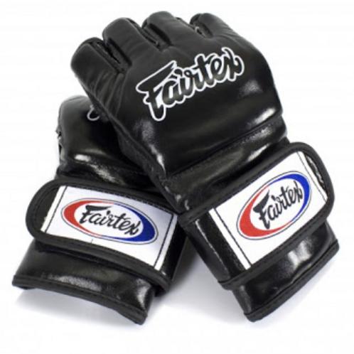Fairtex MMA Gloves