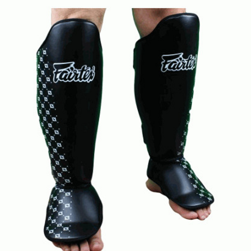 Premium Adults Shin Guard - Sparring Protective Equipment