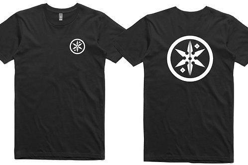 Taijutsu Team T-Shirt - 2020