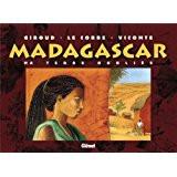 Jolis livres sur Madagascar