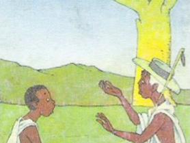 Madagascar, pays de contes et légendes