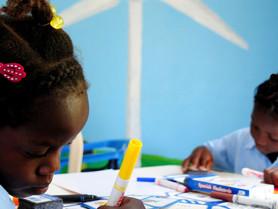 L'école 'verte' est-elle l'école du futur ? (#017)