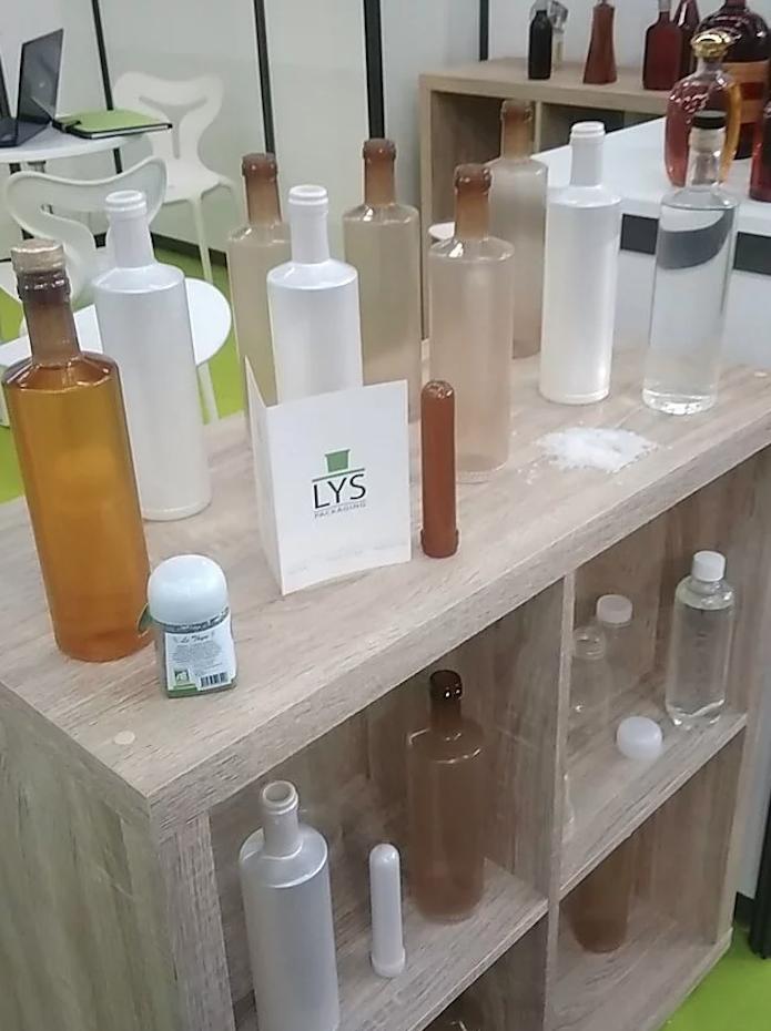 Source : Lys Packaging