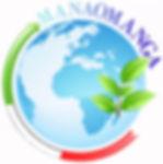 Logo Association Manao Manga