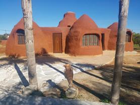 Eco-Dômes : des maisons éco-responsables en forme de dôme au Maroc. (#019)