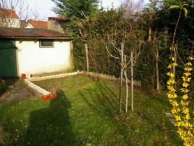 Nouveau Jardin en Permaculture