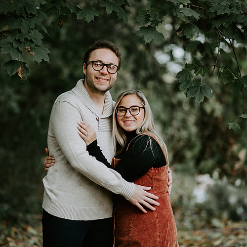 Bree & Nikita: Engaged