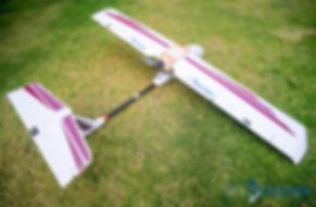 Drone Modelo E384 Sky Solutions Mexico