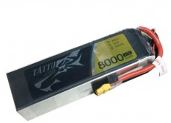 Battery 8000 MAh