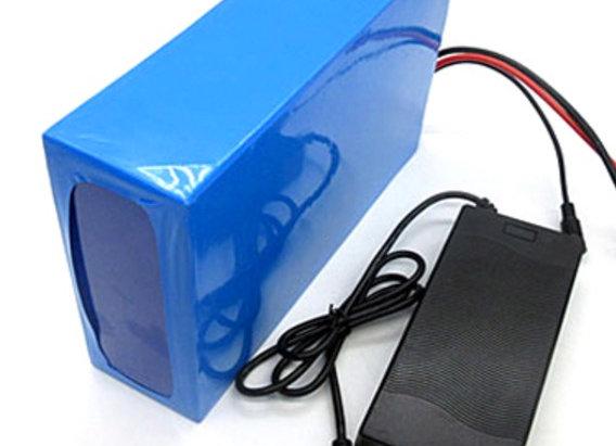 Extra Long Life Battery Li-Ion42,000 MAh